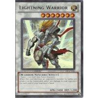 Lightning Warrior