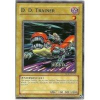 D.D. Trainer