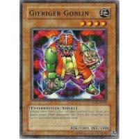 Gieriger Goblin