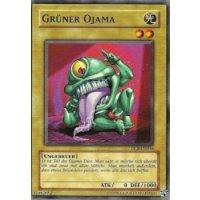 Grüner Ojama