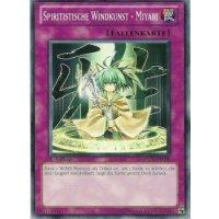 Spiritistische Windkunst - Miyabi