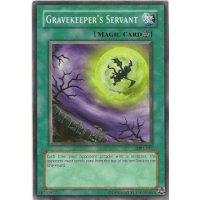 Gravekeepers Servant