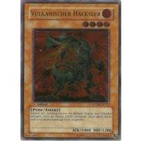 Vulkanischer Häcksler (Ultimate Rare)