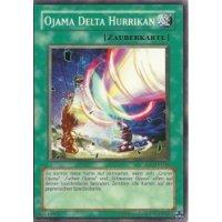 Ojama Delta Hurrikan