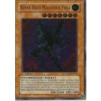 Böser Held Malicious Edge (Ultimate Rare)