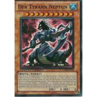 Der Tyrann Neptun