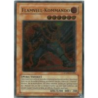 Flamvell-Kommando (Ultimate Rare)