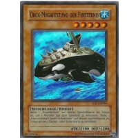 Orca-Megafestung der Finsternis