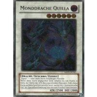 Monddrache Quilla (Ultimate Rare)