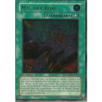 Mal der Rose (Ultimate Rare)