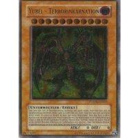 Yubel - Terrorinkarnation (Ultimate Rare)