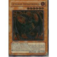 Chthonian Imperatordrache (Ultimate Rare)