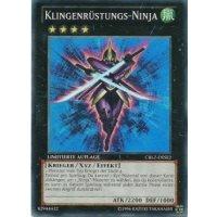 Klingenrüstungs-Ninja