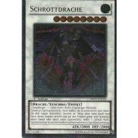 Schrottdrache (Ultimate Rare)