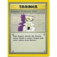 Falscher Professor Eich
