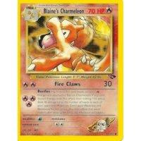 Blaines Charmeleon