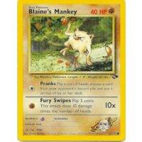 Blaines Mankey