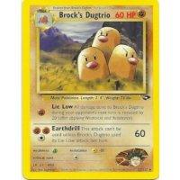 Brocks Dugtrio