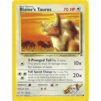 Blaines Tauros