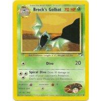 Brocks Golbat