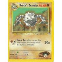 Brocks Graveler