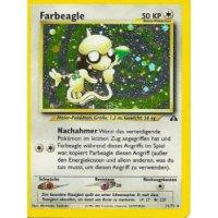 Farbeagle 11/75 HOLO