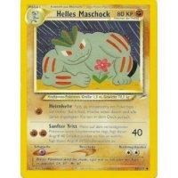 Helles Maschock