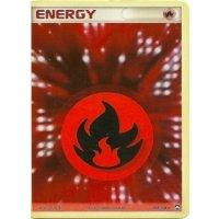 Feuerenergie REVERSE HOLO