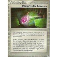 Dämpfender Talisman