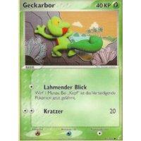 Geckarbor 67/100