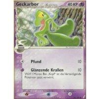 Geckarbor 68/100