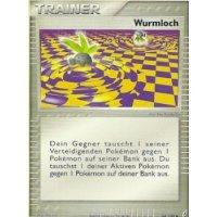 Wurmloch