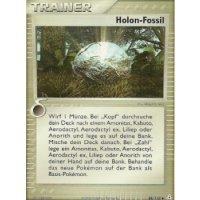 Holon-Fossil