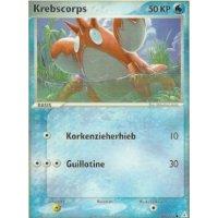 Krebscorps 62/110