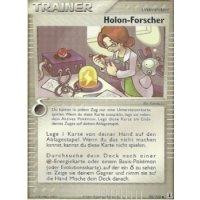 Holon-Forscher