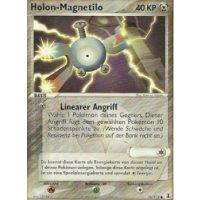 Holon-Magnetilo