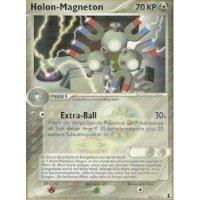 Holon-Magneton