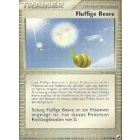 Fluffige Beere