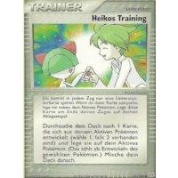 Heikos Training
