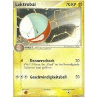 Lektrobal