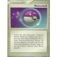 Meisterball