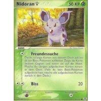 Nidoran W