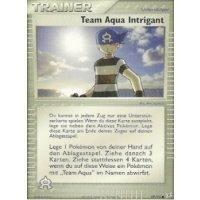 Team Aqua Intrigant