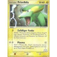 Team Aquas Frizelbliz 27/95
