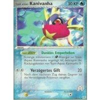 Team Aquas Kanivanha 25/95