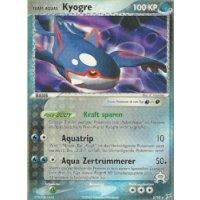 Team Aquas Kyogre