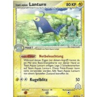 Team Aquas Lanturn