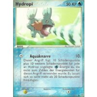Hydropi