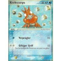 Krebscorps 54/97