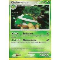 Chelterrar LV. 45 HOLO